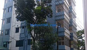 Flat for RENT in 9/A Burhan Bhag, Shibgonj, Sylhet