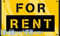 Rent for one room and two seats