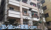 Flat Apartment House Rent in Mohammadia Housing Ltd, Mohammadpur