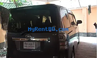 X Noah for Monthly Rent model 2013, reg 2019 march