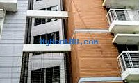Flat Rent For Office At Uttara Sector: 1