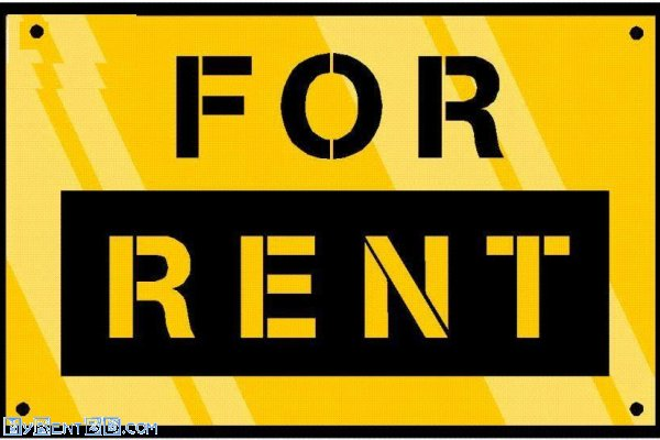 Flat for rent