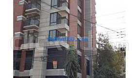 Uttara Sector 4 - 1580 ft Corner Apt. For rent